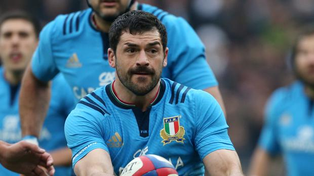 Italy international Andrea Masi has been forced to retire from rugby due to injury