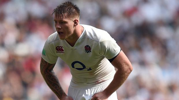 Teimana Harrison is the only change for England for the third Test against Australia in Sydney