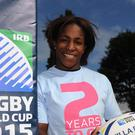 Former England star Maggie Alphonsi has been elected to the Rugby Football Union Council