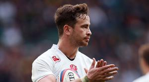 Danny Cipriani has been found guilty of drink-driving