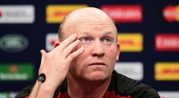 Neil Jenkins is ready for one last shot at New Zealand
