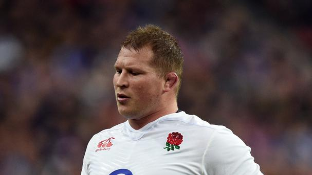 Dylan Hartley heralded an historic tour after England completed a 3-0 series win over Australia