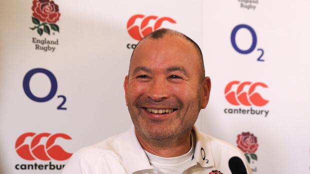 Eddie Jones feels England still have areas for improvement despite series whitewash Down Under