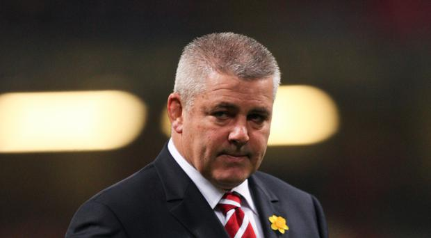 Wales head coach Warren Gatland has plenty to ponder after the series against New Zealand.