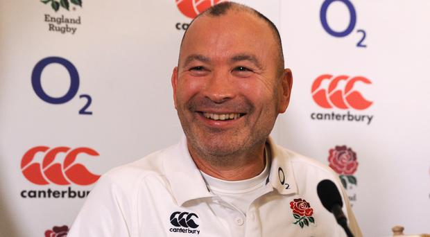 England head coach Eddie Jones has overseen a 3-0 whitewash in Australia