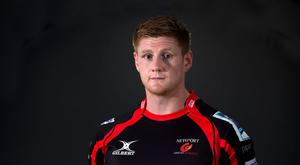 Andrew Coombs has been forced to call time on his rugby career because of injury