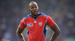 Namibia's Tjiuee Uanivi has signed a one-year deal with Glasgow