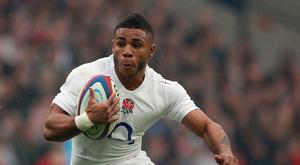 Kyle Eastmond could be Sale bound