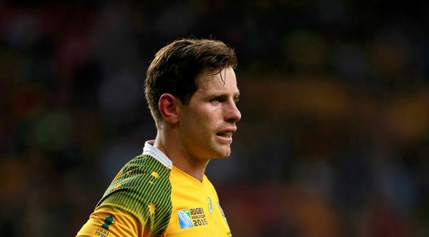 Australia international Bernard Foley kicked four conversions but could not prevent the Waratahs from slipping to defeat