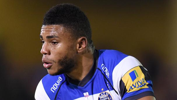 Kyle Eastmond is Wasps' 12th summer signing
