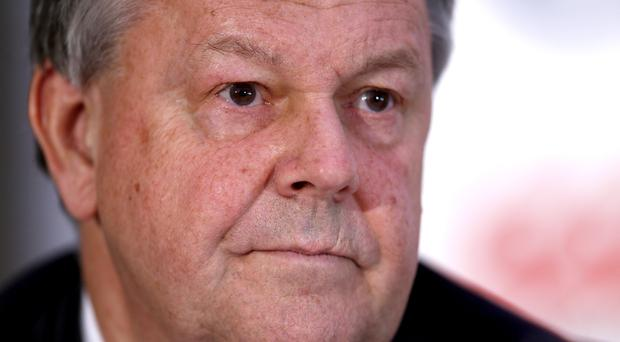RFU chief executive Ian Ritchie wants to keep the RBS 6 Nations and autumn series in their existing slots in the season