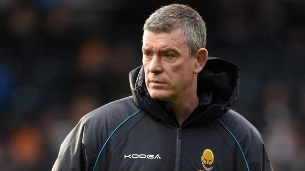 Dean Ryan will join the Rugby Football Union in August