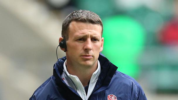 Great Britain men's rugby sevens head coach Simon Amor believes the global game is soaring