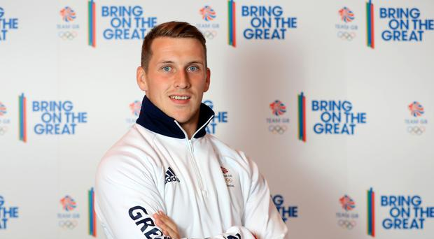 Mark Bennett says he will treasure the silver medal he won with Team GB at the Rio Olympics