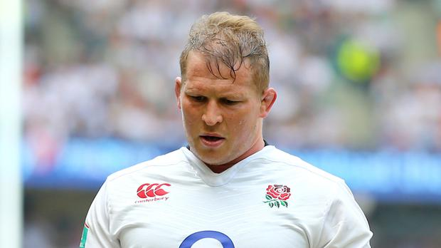 Dylan Hartley has been backed to lead the British and Irish Lions in New Zealand next summer