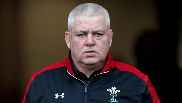 Warren Gatland of Wales is expected to be named Lions coach on September 7