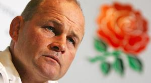 Former England coach Andy Robinson has committed his future to Bristol