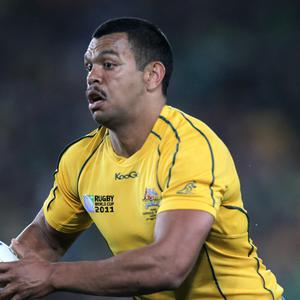 Kurtley Beale arrives at Wasps with a lengthy rap sheet