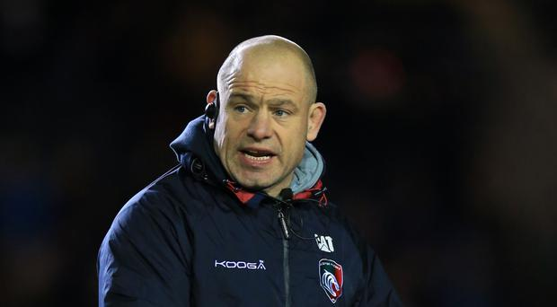 Leicester Tigers rugby director Richard Cockerill has warned his players over their behaviour.