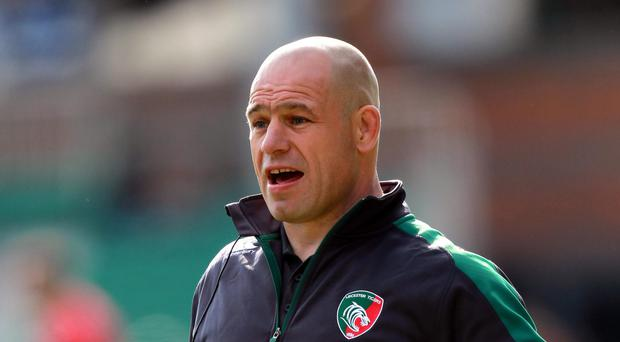 Leicester rugby director Richard Cockerill is happy with the quality of his squad going into the new Aviva Premiership season