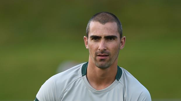 South African Ruan Pienaar must leave Ulster at the end of the season