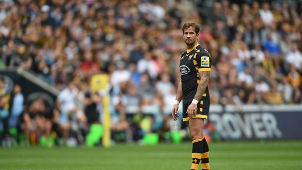 Wasps coach Dai Young was pleased with Danny Cipriani's first game back at the club