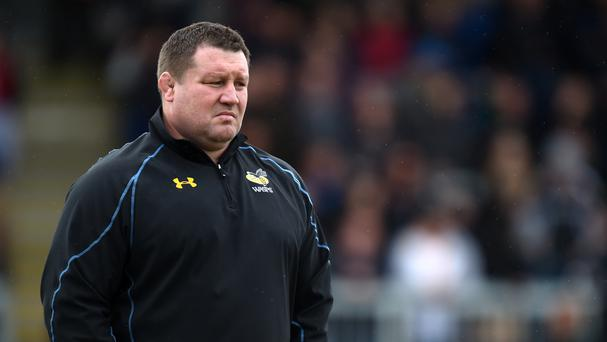 Rugby director Dai Young will send his Wasps team into Aviva Premiership action against Leicester on Saturday
