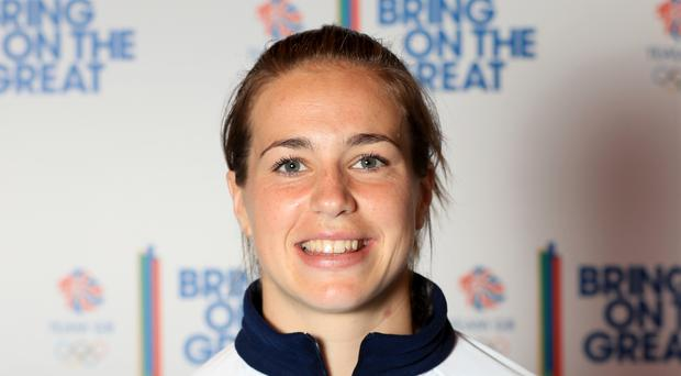Emily Scarratt will be an integral part of the England women elite player squad this season