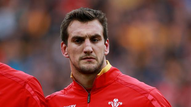 Sam Warburton will captain Wales this season under the guidance of interim head coach Rob Howley