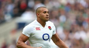 England centre Jonathan Joseph will return to Aviva Premiership action for Bath against Leicester on Sunday