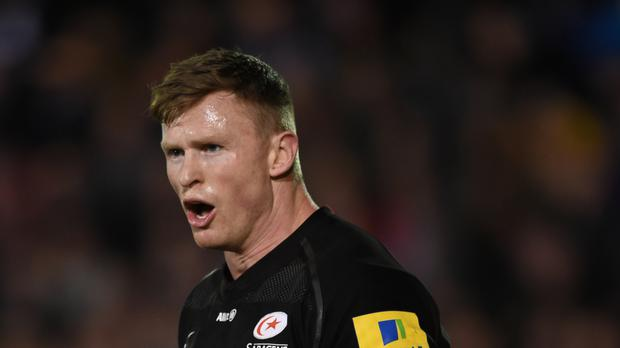 Chris Ashton is serving the second of two lengthy bans in 2016