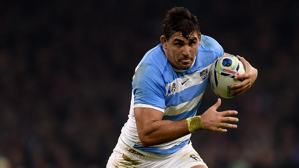 Pablo Matera thinks Argentina can benefit from relaxing their selection policy