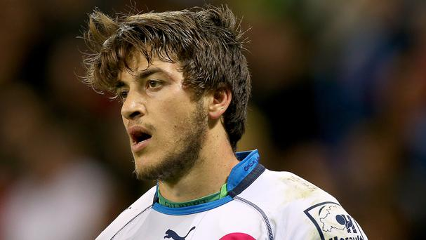 Demetri Catrakilis will join Harlequins next season