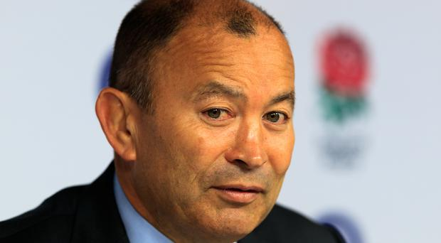 Eddie Jones will meet with Premiership bosses on Thursday