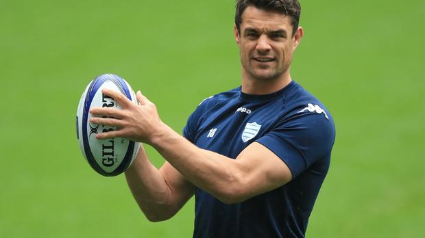 Racing 92's Dan Carter has been cleared of anti-doping breaches