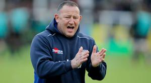 Sale director of Rugby Steve Diamond is ready to give Toulon a tough test