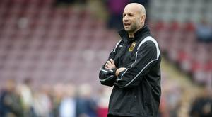 Jim Mallinder's Northampton were humbled in Castres