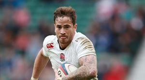 Danny Cipriani remains hopeful of adding to his 14 England caps