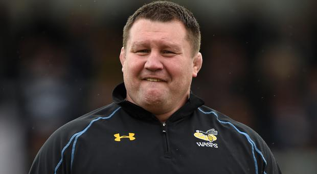 Dai Young was proud of his team's display