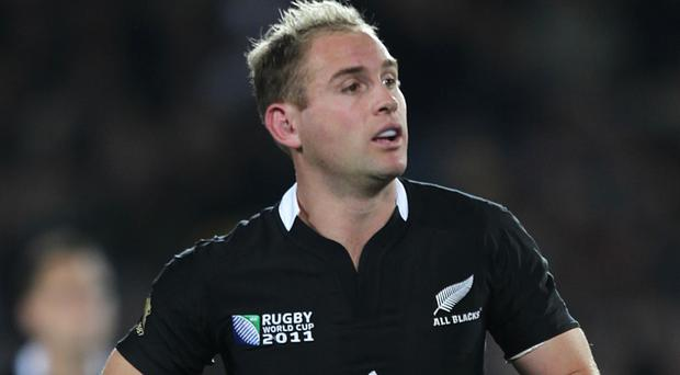 Andy Ellis has been handed the New Zealand captaincy