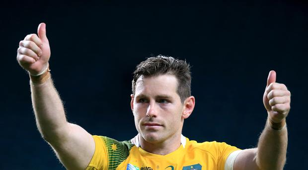 Australia fly-half Bernard Foley played a key role in masterminding Wales' downfall at the Principality Stadium