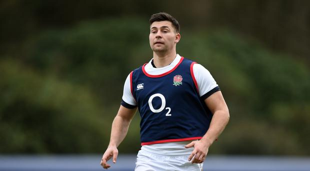 Ben Youngs believes South Africa will revert to type against England