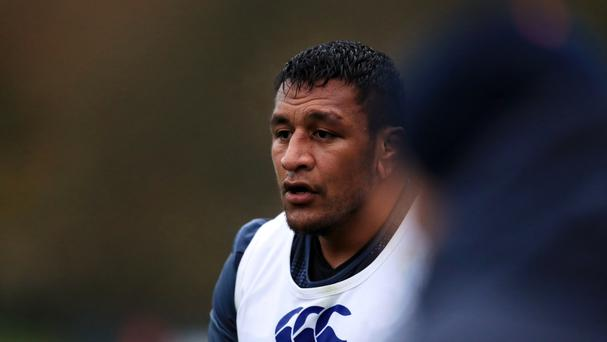 England's Mako Vunipola has been in fine form with Saracens