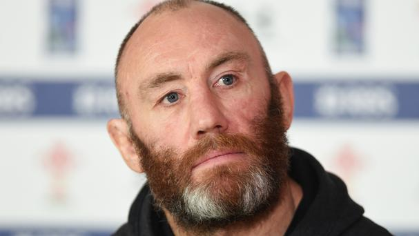 Wales assistant coach Robin McBryde expects a strong test from Argentina in Saturday's clash at the Principality Stadium