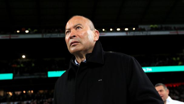 England are becoming the real deal under head coach Eddie Jones