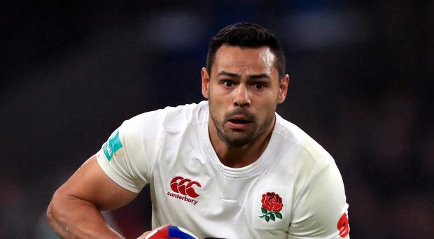 Ben Te'o is set to win his second England cap on Saturday
