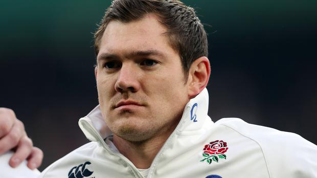 Alex Goode is set to start at full-back