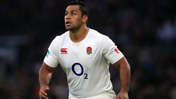 England dispatch Fiji at Twickenham