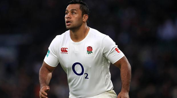 Billy Vunipola has been passed fit to start England's Test against Fiji on Saturday
