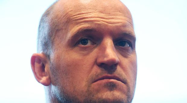 Glasgow Warriors head coach Gregor Townsend will get the Scotland job next year